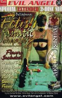 Fetish Fanatic 7: Disc 2