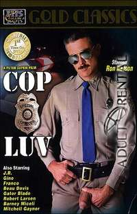 Cop Luv | Adult Rental