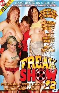 Freak Show 2 | Adult Rental