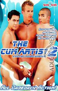 The Cum Artist 2 | Adult Rental