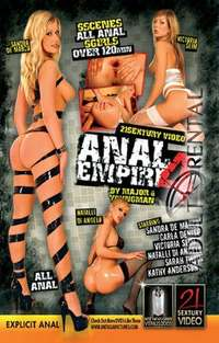 Anal Empire 4 | Adult Rental