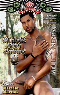 Straight Guys Jerking 8 | Adult Rental