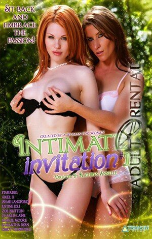 Intimate Invitation 11 Porn Video