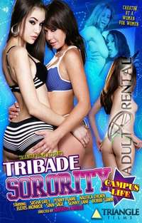Tribade Sorority Campus Life