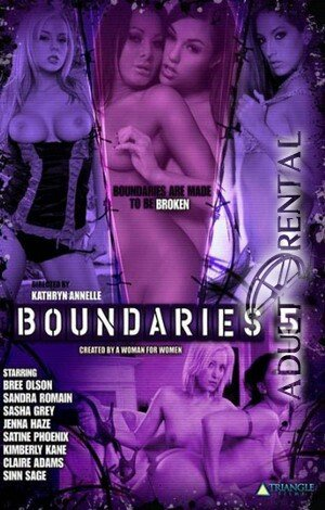 Boundaries 5 Porn Video Art