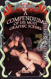 Compendium Of His Most Graphic Scenes 4 | Adult Rental