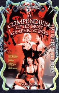 Compendium Of His Most Graphic Scenes 6 | Adult Rental