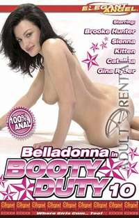 Belladonna In Booty Duty 10