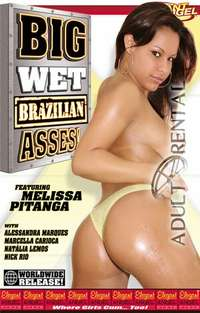 Big Wet Brazilian Asses | Adult Rental