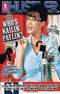 Who's Nailin' Paylin? | Adult Rental