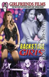 Backstage Girls | Adult Rental