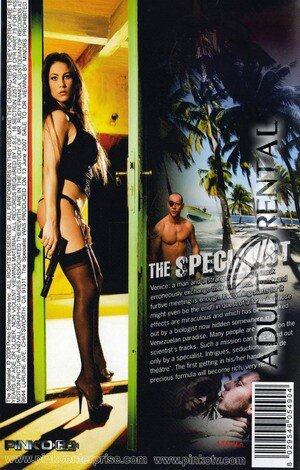 The Specialist Porn Video Art