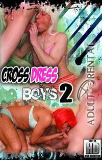 Cross Dress Boys 2 | Adult Rental