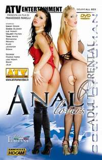 Anal Lovers | Adult Rental