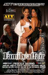 Family Affair | Adult Rental
