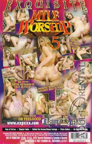 MILF Worship 5 Porn Video Art