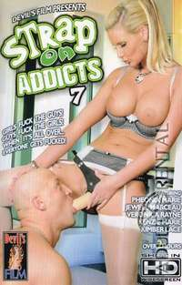 Strap On Addicts #7 | Adult Rental