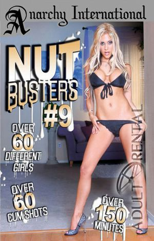 Nut Busters 9 Porn Video Art