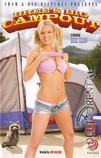 Bree's Big Campout | Adult Rental