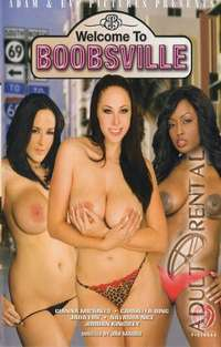 Welcome To Boobsville | Adult Rental