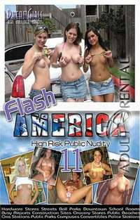 Flash America 11 | Adult Rental