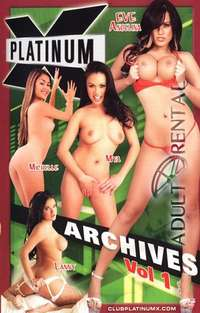Platinum X Archives | Adult Rental