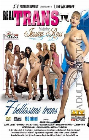 Transsexual Tv Pornstars