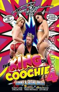 The King Of Coochie 4 | Adult Rental