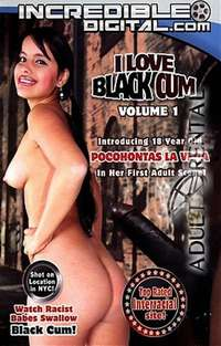 I Love Black Cum | Adult Rental