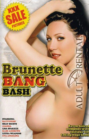 Brunette Bang Bash Porn Video Art
