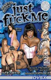 Just Fuck Me | Adult Rental