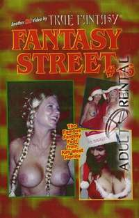 Fantasy Street 16 | Adult Rental