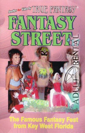 Fantasy Street 17 Porn Video