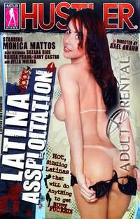 Latina Assploitation | Adult Rental