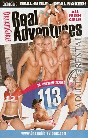 Real Adventures 113 Porn Video Art