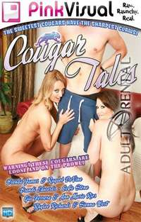 Cougar Tales | Adult Rental