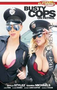 Busty Cops On Patrol | Adult Rental