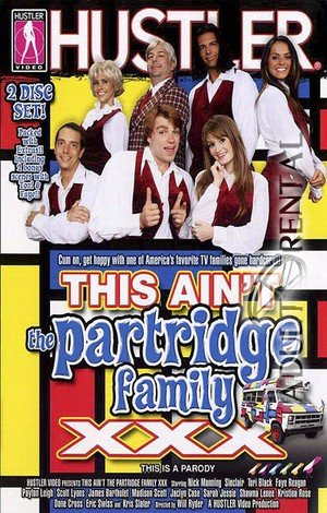 This Ain't The Partridge Family Porn Video