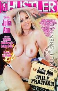 Julia Ann MILF Trainer | Adult Rental