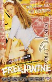 Free Janine | Adult Rental