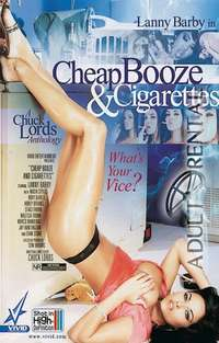 Cheap Booze & Cigarettes | Adult Rental