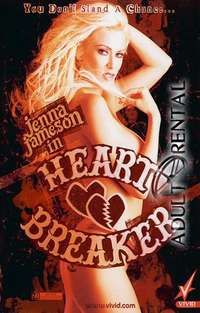 Jenna Jameson In Heart Breaker | Adult Rental