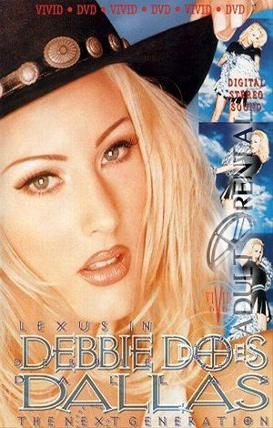 Debbie Does Dallas: The Next Generation Porn Video Art