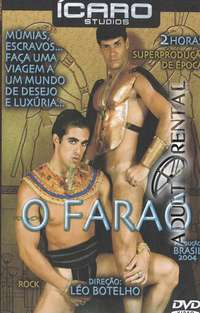 O Farao | Adult Rental