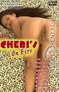 Cheri's On Fire | Adult Rental