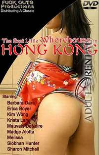 Best Little Whorehouse in Hong Kong