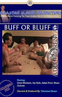 Buff Or Bluff 4 | Adult Rental
