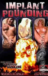 Implant Pounding | Adult Rental