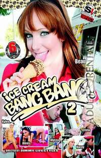 Ice Cream Bang Bang 2 | Adult Rental