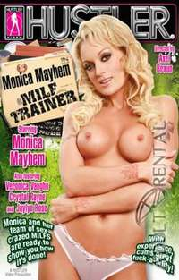 Monica Mayhem: MILF Trainer